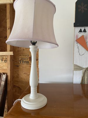 Pottery barn lamp for Sale in Galena, OH