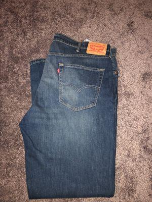 Levi's jeans men for Sale in Philadelphia, PA