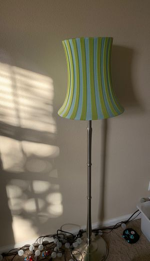 Kids floor lamp for Sale in Tracy, CA