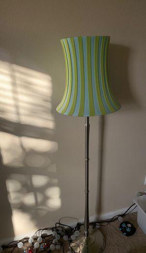 Kids floor lamp for Sale in Byron, CA
