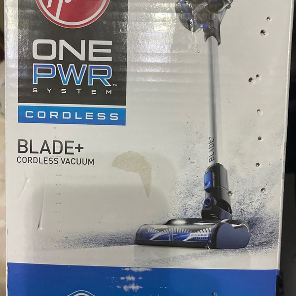 Hoover One Power Vacuum Cordless
