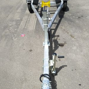 BRAND NEW ALUMINUM JETSKI TRAILER READY FOR PICK UP WITH SUSPENSION for Sale in Hialeah, FL