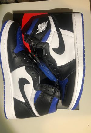 Air Jordan 1 retro high OG Size 8 in hand for Sale in Hacienda Heights, CA
