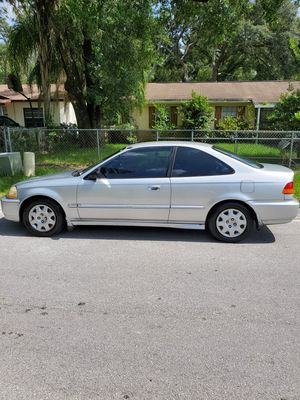 Honda civic dx 1998 for Sale in Tampa, FL