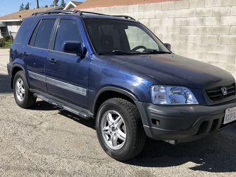 Honda Crv for Sale in Chino Hills,  CA