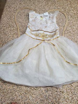 Gold Angel Costume for Sale in Phoenix, AZ