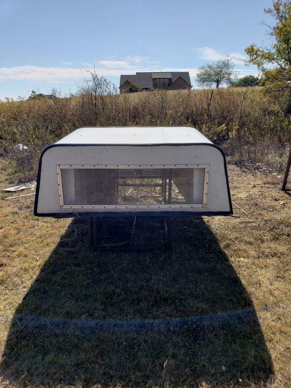 ARE Utility Camper