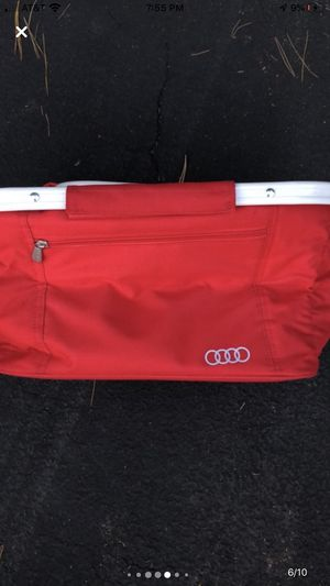 AUDI LOT ! FREE AUDI KEYCHAIN for Sale in North Potomac, MD