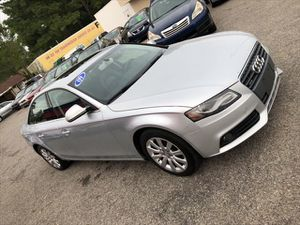 2009 Audi A4 for Sale in Norfolk, VA