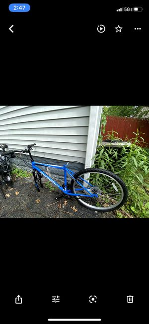 Road master 26 inch bike frame for Sale in Cleveland, OH