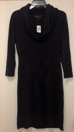 Connected Apparel | Casual Body Con Dress w/ Cowled Neckline | Size M | NWT for Sale in Raleigh, NC