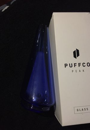Puffco Peak Glass for Sale in Los Angeles, CA