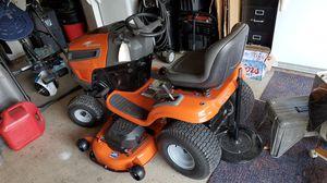 2020 Husqvarna lawn tractor Vth 24v54 for Sale in Newport News, VA