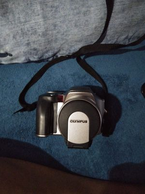 Olympus is-20 camera for Sale in Tavares, FL
