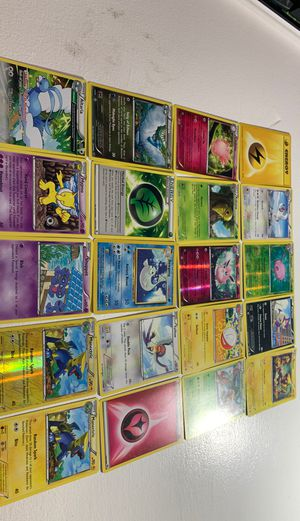 Pokémon Cards Lot 1 for Sale in Cleveland, OH