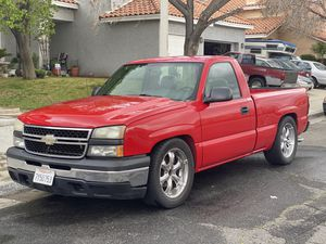 2006 Chevy Silverado 1500 for Sale in Palmdale, CA