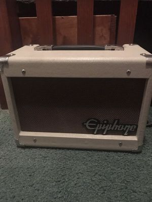 Guitar amp for Sale in East Los Angeles, CA