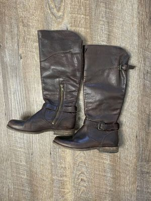 Womens frye boots 7.5 for Sale in Livonia, MI