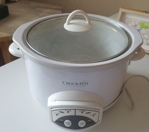 Crock Pot Works Great for Sale in Austin, TX