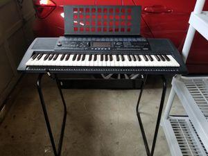 Yamaha PSR 420 keyboard for Sale in Burke, VA