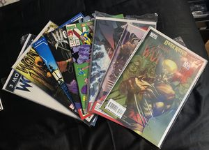 Wolverine Comics Bundle for Sale in Highland Park, IL