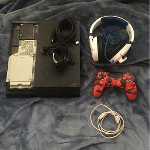 Playstation 4 for Sale in Hollywood, FL