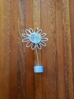 Flower Picture Holder for Sale in Traverse City, MI