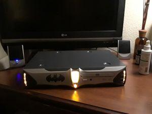 Bat man Dvd player for Sale in Dallas, TX