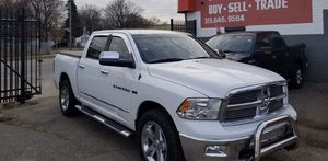 2012 Dodge Ram for Sale in Detroit, MI