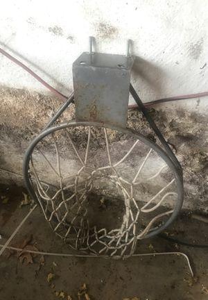 Basketball hoop for Sale in North Haledon, NJ