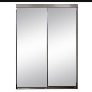 Mirror Sliding Door 94x35 for Sale in Los Angeles, CA