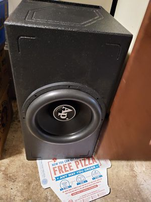 Sonido para. Carro for Sale in Round Lake Heights, IL