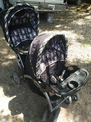 Double stroller for Sale in Greensboro, NC