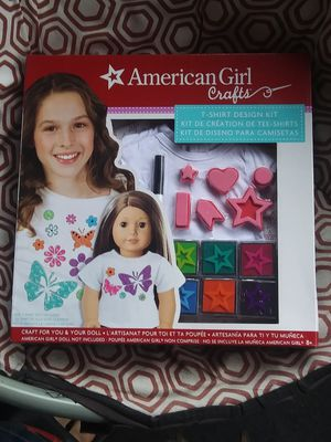 American girl doll for Sale in Brookland, AR