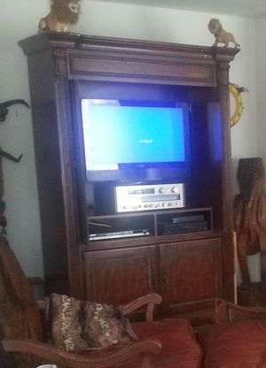 Tv cabinet for Sale in Philadelphia, PA