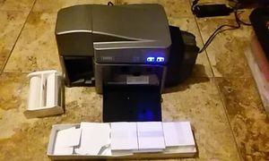 Fargo HID dci1250e printer for Sale in Tempe, AZ