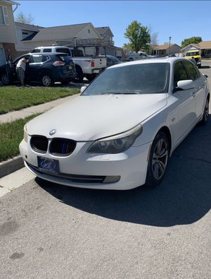 BMW 528I Automatic for Sale in West Valley City, UT