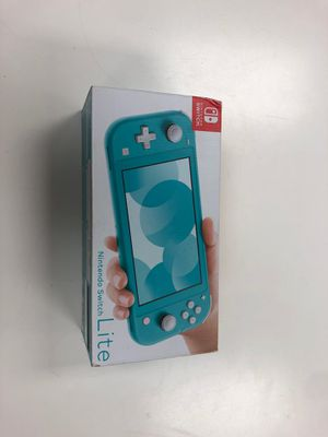 Nintendo Switch Lite New!! for Sale in Pittsburgh, PA