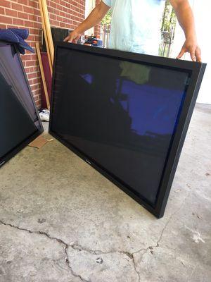 Panasonic Tv for Sale in Durham, NC