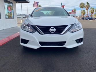 NISSAN ALTIMA 2017 for Sale in Las Vegas,  NV