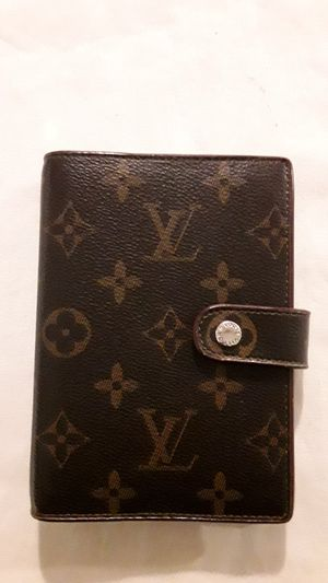 LV. notebook for Sale in Colma, CA