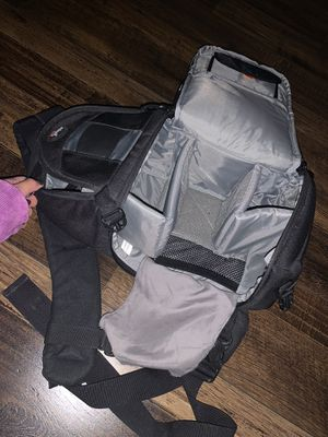 Lowpro Slingshot Camera Bag for Sale in Ontario, CA