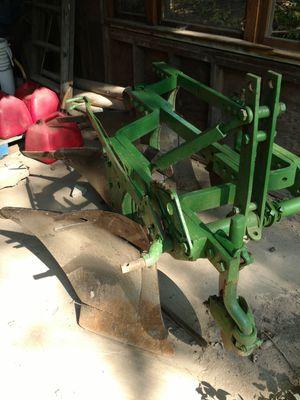 John Deere 3 bottom plow for Sale in Williamsport, PA