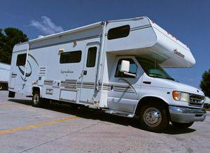 2000 Coachmen Leprechaun for Sale in AMARILLO, TX