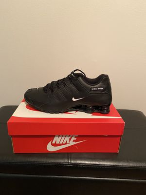 Nike Shox - size 10.5 NEW for Sale in Garrison, MD