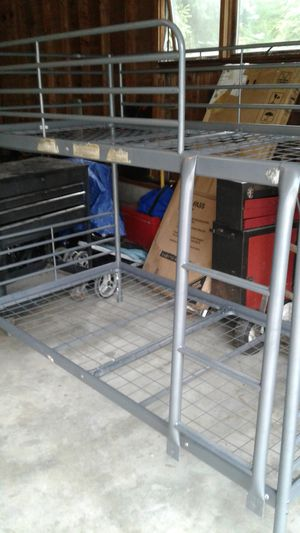 Metal Bunk Beds for Sale in Erie, PA