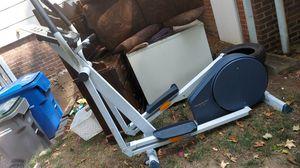 Reebok elliptical machine for Sale in Hartford, CT