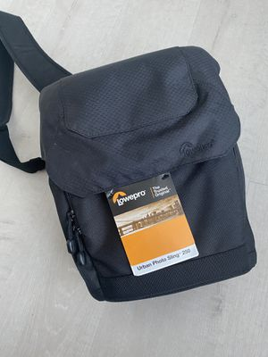 Lowepro Professional Camera Bag for Sale in Flower Mound, TX