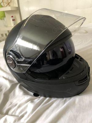 Sedici Modular Full Face Motorcycle Helmet Dual Visor for Sale in Oakland, CA