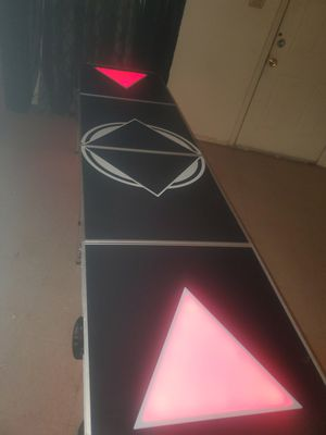 Beer pong Table for Sale in NORTH PRINCE GEORGE, VA
